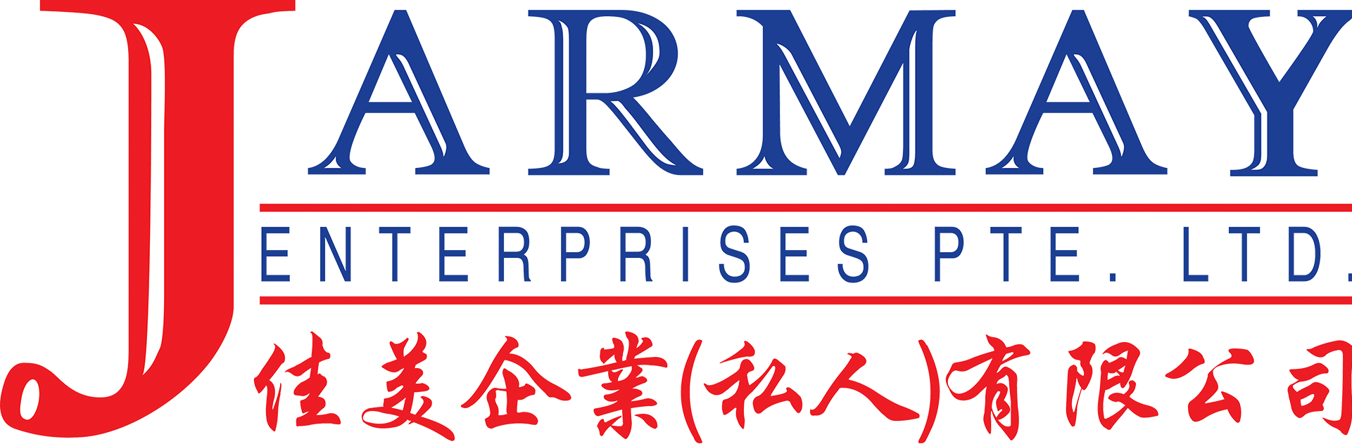 Jarmay Enterprises Pte. Ltd